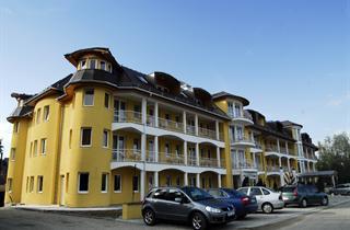 Hungary, Balaton, Zalakaros, Aphrodite Hotel