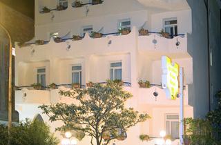 Italy, Sicily, Giardini-Naxos, Hotel Villa Athena