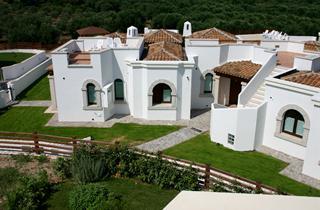 Italy, Sardinia, Alghero, Vista Blu Resort