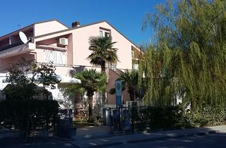 Italy, Central Adriatic Riviera, Numana, Residence Le Palme