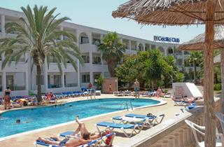 Spain, Mallorca, Porto Colom, Apartments Pierre & Vacances Cecilia