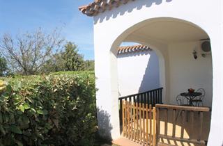 Italy, Sardinia, Arzachena, Hotel Li Graniti