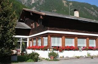 Italy, Val Senales - Maso Corto - Schnalstal, Val Senales, Apartment Residence Texel