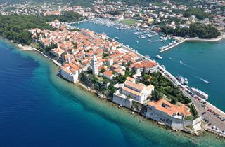 Croatia, Rab Island, Rab, Hotel International