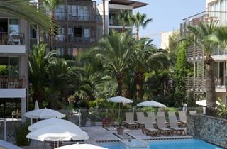 France, French Riviera, Antibes-Juan-les-Pins, Apartments Maeva Port Prestige