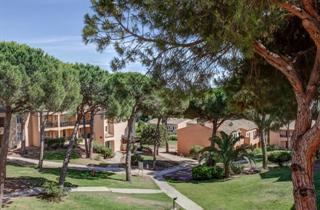France, French Riviera, Saint Raphael, Apartments Maeva Valescure