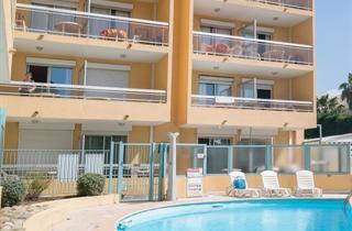 France, French Riviera, Antibes-Juan-les-Pins, Apartments Maeva La Rostagne