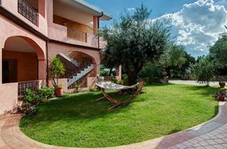 Italy, Sardinia, Cala Gonone, Hotel I Ginepri