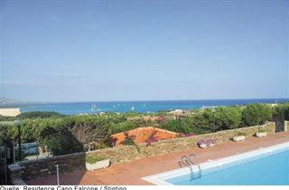 Italy, Sardinia, Stintino, Residence Capo Falcone