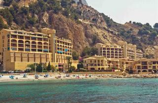 Spain, Costa Blanca, Altea, Apartments Pierre & Vacances Altea Port
