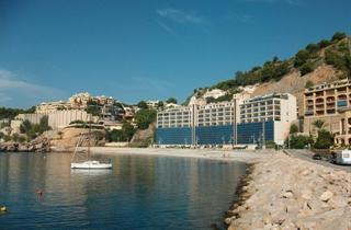 Spain, Costa Blanca, Altea, Apartments Pierre & Vacances Altea Beach