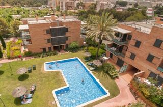 Spain, Costa Dorada, Salou, Apartments Pierre & Vacances Salou