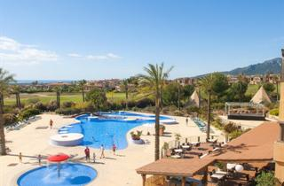 Spain, Costa Dorada, Cambrils, Pierre & Vacances Villages Bonavista de Bonmont