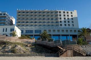 Spain, Costa Blanca, Calpe, Hotel Pierre & Vacances Bahia Calpe