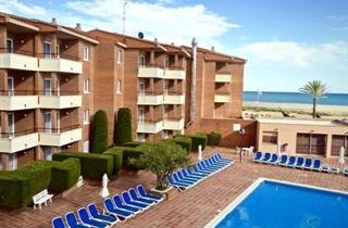 Spain, Costa Dorada, Comarruga, Apartments Pierre & Vacances Comarruga