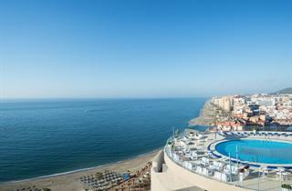 Spain, Costa del Sol, Fuengirola, Apartments Pierre & Vacances El Puerto