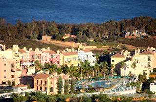 Spain, Costa del Sol, Manilva, Pierre & Vacances Villages Terrazas Costa del Sol
