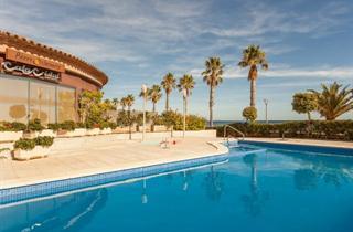 Spain, Costa Dorada, Miami Platja, Apartments Pierre & Vacances Cala Cristal