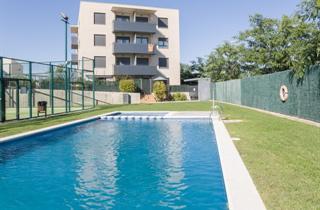 Spain, Costa Dorada, Torredembarra, Apartments Pierre & Vacances Torredembarra