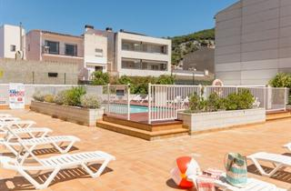 Spain, Costa Brava, L'Estartit, Apartments Pierre & Vacances Estartit Costa