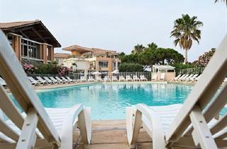 France, French Riviera, Frejus, Apartments Maeva Cap Hermes