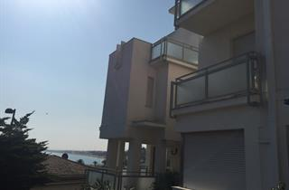 Italy, Central Adriatic Riviera, Numana, Hotel Sorriso