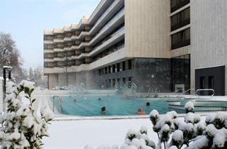 Slovakia, Piešťany, Hotel Danubius Health Spa Resort Esplanade