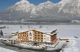 Austria, Zillertal, Strass im Zillertal, Hotel Gasthof Zillertal