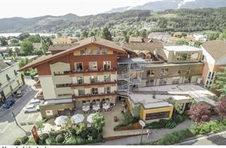 Austria, Millstatt, Seeboden, Hotel Moserhof GmbH