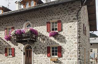 Italy, Livigno, Chalet Ivana