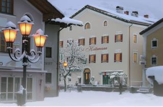 Austria, Kitzbuhel Alps, Mittersill, Hotel Heitzmann s