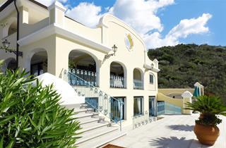 Italy, Sardinia, Orosei, Hotel & Residence Cala Liberotto