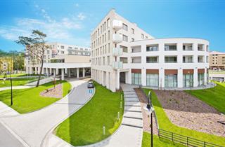 Poland, Baltic Sea Coast, Świnoujscie, Hotel INTERFERIE Medical SPA