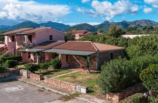 Italy, Sardinia, San Teodoro, Residenze Gallura