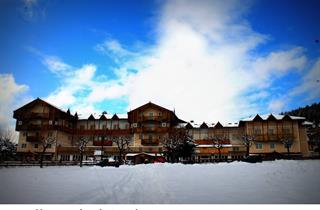 Italy, Folgaria - Lavarone - Luserna, Folgaria, Alpen Hotel Eghel