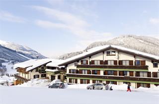 Austria, Salzburger Sportwelt, Filzmoos, Hotel Alpenkrone