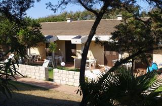 Italy, Sardinia, Stintino, Hotel Club Esse Sporting