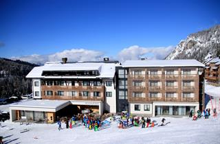 Austria, Nassfeld Hermagor, Hermagor, Alm Hotel Kärnten