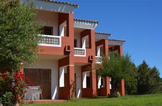 Italy, Sardinia, Arzachena, Hotel Valdiola