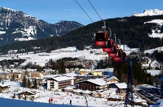 Austria, Saalbach Hinterglemm Leogang Fieberbrunn, Fieberbrunn, Sporthotel Fontana