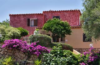 Italy, Sardinia, Palau, Hotel Club Esse Porto Rafael