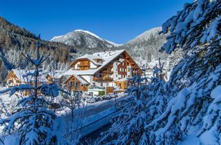 Italy, Val di Fiemme - Obereggen, Tesero, Hotel Miramonti