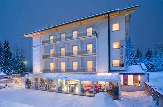 Austria, Gasteinertal, Bad Hofgastein, Park Hotel Gastein