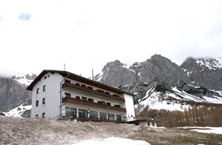 Austria, Schladming - Dachstein (Ski Amade), Ramsau am Dachstein, Berghotel Dachstein