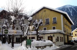 Austria, Mauthen, Edelweiss - Bierhotel Loncium