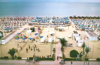 Italy, Central Adriatic Riviera, Giulianova, Hotel Royal
