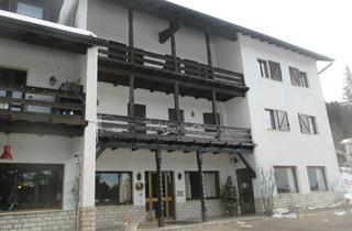 Italy, Folgaria - Lavarone - Luserna, Chiesa, Hotel Club 21