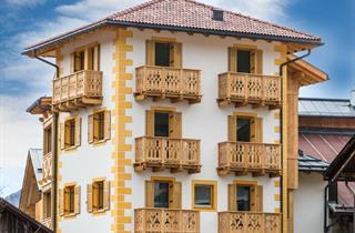 Italy, Val di Fassa - Carezza, Pozza di Fassa, Apartments Wellness Fassa