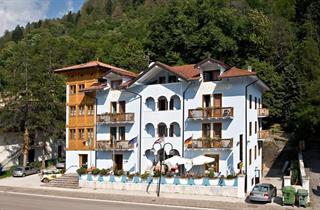 Italy, Val di Sole, Pellizzano, Hotel Arcangelo