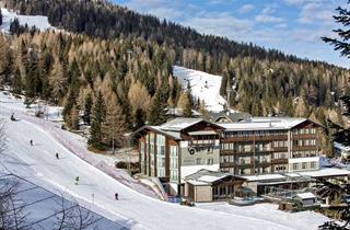 Austria, Nassfeld Hermagor, Nassfeld, Hotel Wulfenia